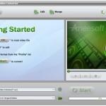 Convertir vídeos MP4, MOV, VOB, ASF, 3GP a AVI con Aneesoft Free AVI Video Converter
