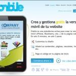 Onbile: Crear la versión móvil de una página web en pocos pasos y fácilmente