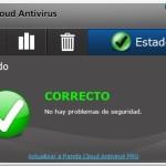 Panda Cloud Antivirus 1.1: Mejora la seguridad de Windows y protégete de virus