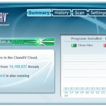 Descargar ClamAV: Antivirus en la nube, open source (Windows y Linux)
