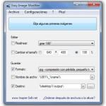 Easy Image Modifier: Redimensionar y renombrar imágenes fácilmente