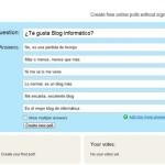 Flisti: Crear encuestas online gratis y rápido, sin necesidad de registrarse