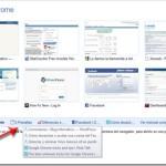 Truco Google Chrome: Recuperar pestañas abiertas al cerrar el navegador