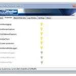 SpyShelter: Protección para troyanos, rootkits, keyloggers y malwares