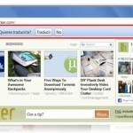Truco para Google Chrome: Desactivar barra de traducción automática