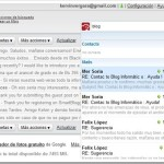 CloudMagic (Extensión) Búsquedas rápidas en Gmail con Chrome y Firefox