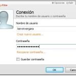 GigaTribe: Intercambio de archivos (privado) entre dos computadoras