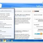 Truco para Windows 7: Ver el viejo menú contextual en la barra de tareas