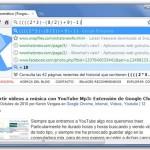Truco Google Chrome: Usar la calculadora en la súper barra de direcciones