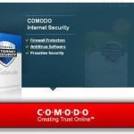 Comodo Internet Security: Antivirus gratis, firewall, antispyware y más