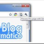 SingleFile (Extensión Google Chrome): Guardar páginas web en un archivo
