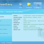 DriverEasy 3.1: Conocer hardware desconocido en Windows es muy fácil