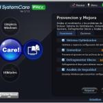 Optimizar y aumentar velocidad de Windows 7 con Advanced SystemCare