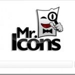 Mr. Icons: Buscador de iconos gratis de buena calidad (más de 125.000)