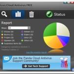 Panda Cloud Antivirus 1.4: Ahora con un nuevo sistema de notificaciones