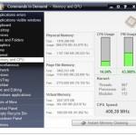 Commands in Demand: La navaja suiza de las utilidades para Windows