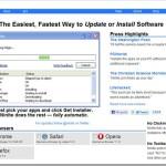 Ninite: Instalar o actualizar programas gratis comunes (Windows y Linux)