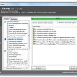 CCleaner 3.07: Limpia tu computadora y mantenla lo más óptima posible