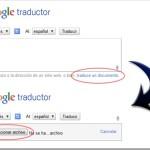 Traducir documentos o archivos PDF online con el traductor de Google…