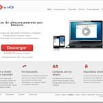 Wuala: Sistema de almacenamiento online (1GB gratis para tus archivos)