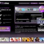 Flixtime: Editor de vídeos online gratis para crearlos con música y fotos
