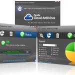 Panda Cloud Antivirus 1.5: Aumenta su velocidad y reduce su consumo