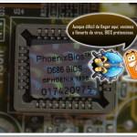 ¿Virus en el BIOS? Cómo desinfectar y flashear el BIOS después de esto