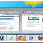 Activar Aero, Flip 3D y Aero Shake en Windows 7 Starter / Home Basic