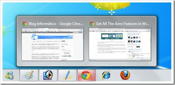Activar Aero en Windows 7 Starter Home Basic