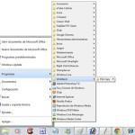 Classic Shell: Software para tener el menú de inicio de Windows XP en 7