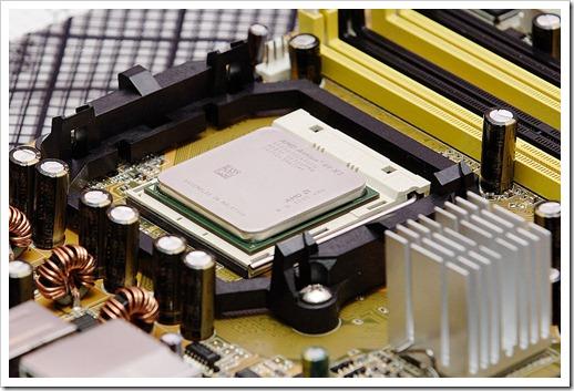 Difusor térmico integrado