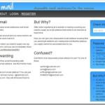 Dudmail: Un correo electrónico desechable para usar cuando necesitemos