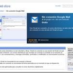 Usar GMail (correo de Google) sin conexión a Internet nunca fue tan fácil