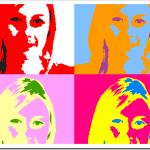 Más de 50 efectos para cámaras web en Google Chrome con Webcam Toy (Extensión)
