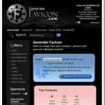 Generate Favicon: Generar iconos (ico) online con esta herramienta gratis (soporta PNG)