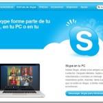 Descargar Skype 5.8: Video llamadas HD, soporte Facebook, compartir pantalla en grupo