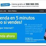 Mabisy: Crear tienda online gratis. Se paga comisión sólo si se vende, de resto no pagas.