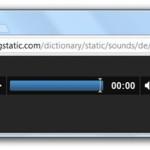Truco Google: Saber pronunciación de una palabra en inglés de la manera más sencilla