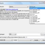 UNetbootin: Crear memoria USB booteable de Linux (Ubuntu, Fedora) en pocos pasos