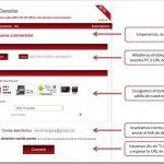 VEO Video Converter Online: Convertir vídeos en línea en 5 pasos con este servicio web