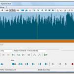 El mejor programa gratis para cortar audio MP3 en Windows 7 o XP: mp3DirectCut