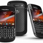BlackBerry Bold 5 9900: Análisis, revisión, características y mucho más de este teléfono