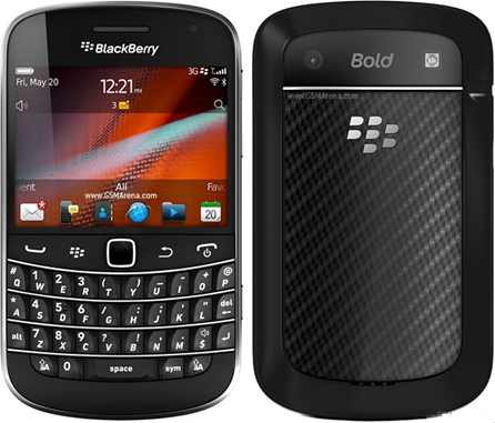 Bold 5 9900 - 3