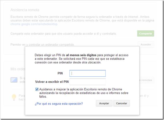 Chrome Desktop Software 2