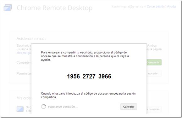 Chrome Desktop Software