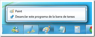 Eliminar historial de Windows 7 - 4