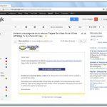 Eliminar publicidad en GMail con Gmelius (extensión para Google Chrome): ¡Es gratuita!