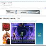 Juegos de Súper Nintendo (SNES) online gratis con opción de multi-jugador: SNESBox