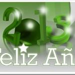¡Feliz Año 2013 a los usuarios y fieles seguidores de Blog Informático! ¡Mil bendiciones!