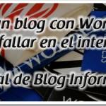 Crear un blog con WordPress: Hospedaje web y dominio para alojar – Recomendaciones